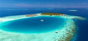 Exploring the Islands in The Maldives with Indian Ocean Charters