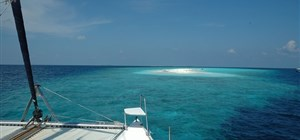 Personalized Maldives Yacht Charters with Indian Ocean Charters